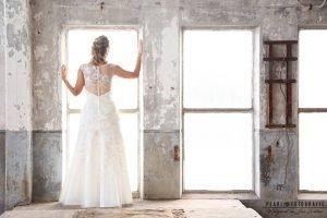 Bruidspaar in OKO